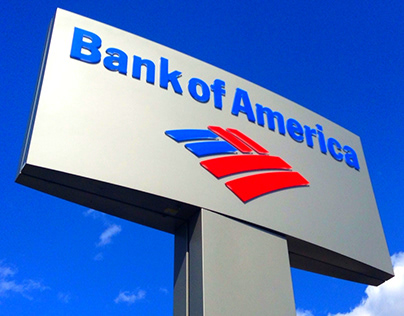 Bank of America Projects
