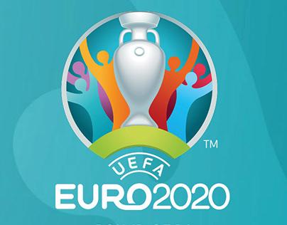 2020 Euro Cup Brackets