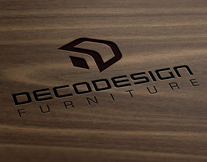 DecoDesign Logo