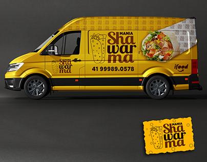 Mania Shawarma