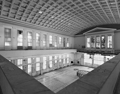 Former Athens Stock Exchange | 4th Athens Biennale