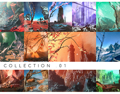 Collection .01