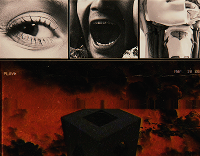 Chocking Hazard — Remake 001