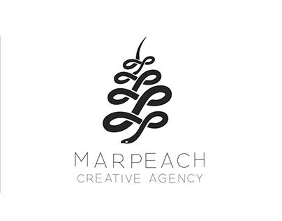 Marpeach (self branding)