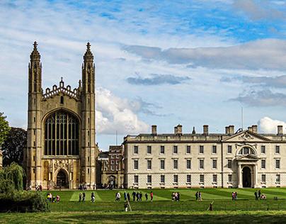 Cambridgeshire, An English Journey