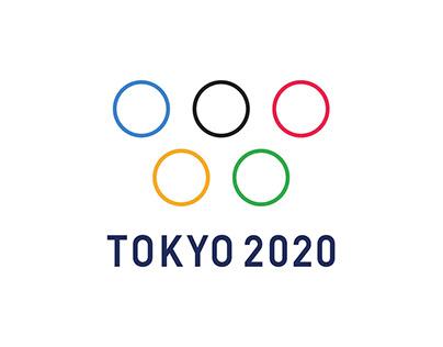 Olympics 2020 Tokyo