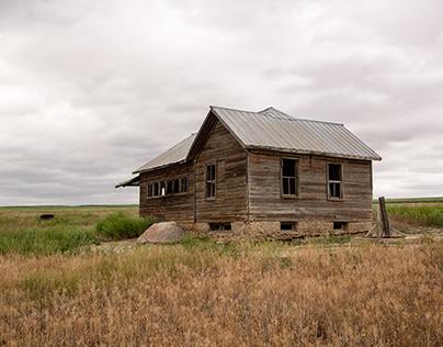 Eastern Plains