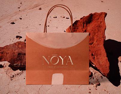 Nòya - branding