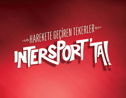 INTERSPORT - FUNNY WHEELS