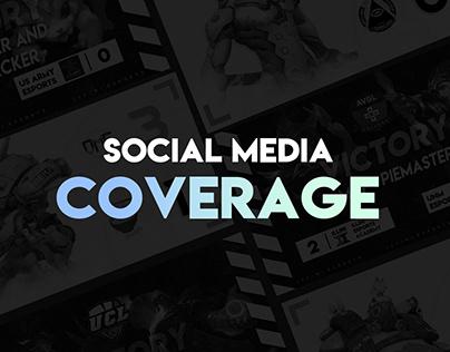 Esports Social Media
