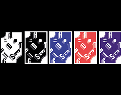 Identité visuelle personnelle A.T Design