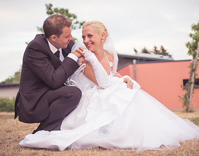 Wedding - Carmen & Benny