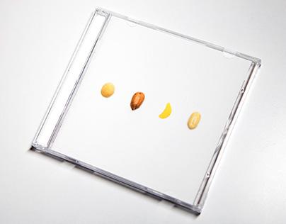 Eumlansonyeon's EP 'Lovey-Dovey'