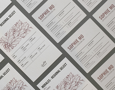 Resume in your coffee / Jelly London D&AD 2016