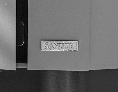 SANUTE Branding(2019)