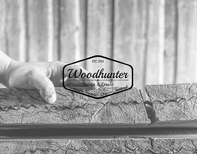 WOODHUNTER - WOOD CRAFTS 2021