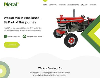 Agro Materials