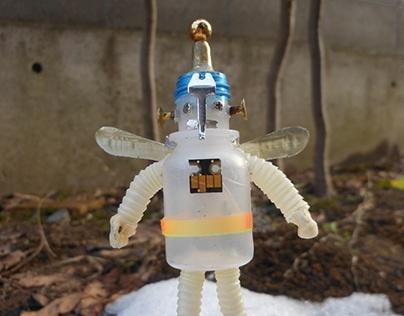 Angel Robo Ⅰ
