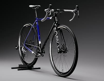 Rondo Ruut ST (free model)