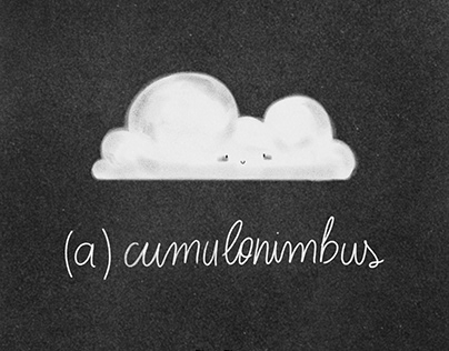 (a)cumulonimbus