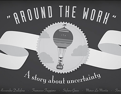Around the work – Video infographics