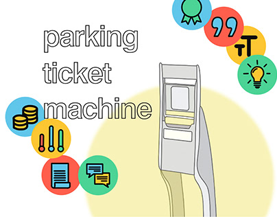 parking ticket machine considerations