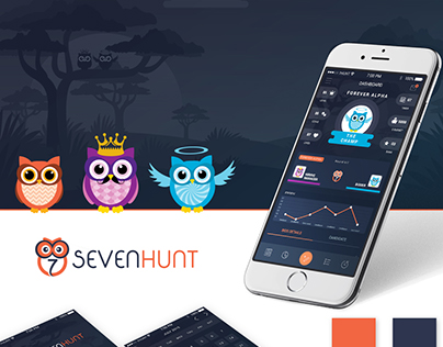 SevenHunt