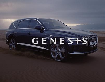 GENESIS- HYUNDAI MOTOR COMPANY 현대 자동차