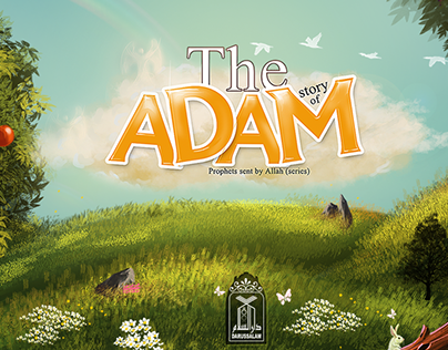 THE STORY OF ADAM