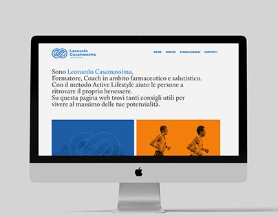 Leonardo Casamassima - life & business coach