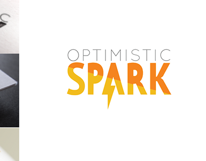 Optimistic Spark Logo