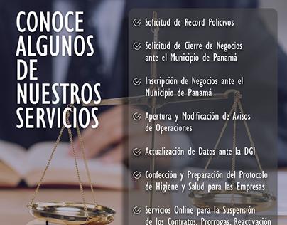 Legal Nuñez