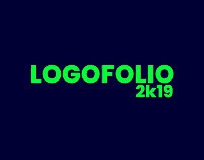 LogoFolio 2k19