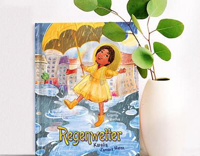 Regenwetter (Rainy day)