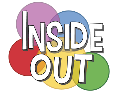 Inside out (character design)