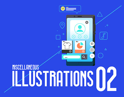Miscellenous Illustrations 2