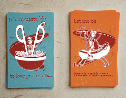 Tricon Greeting Cards