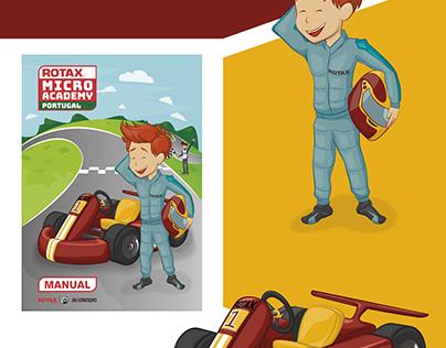 Rotax Korridas Manual