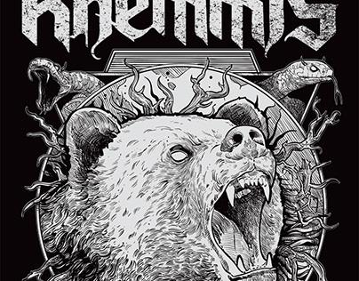 Khemmis. Doom metal (Denver, Colorado)