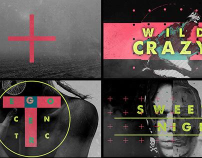 Sexy Grunge - Slideshow | Opener | Intro | After Effec