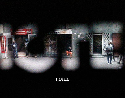 Hotel: Hillbrow's Red-Light District
