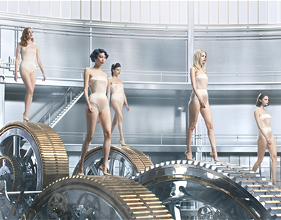 Jean-Paul Gaultier | Welcome to the Factory