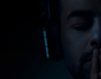 Haytham Shaker's New Album 2019 - Maa'refa Adema