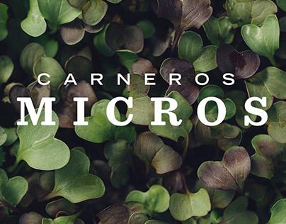 Carneros Micros