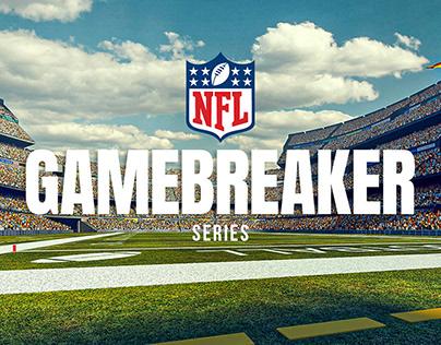 NFL GameBreaker Series