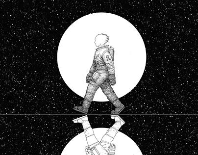 MONTBLANC - 'StarWalker' Key images & Concept art