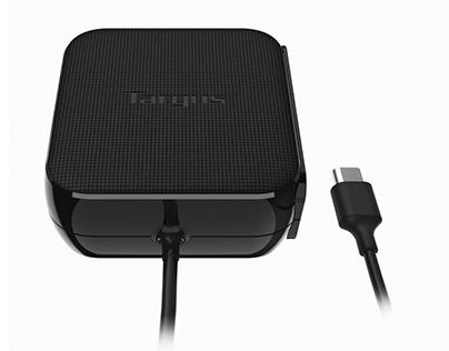 TARGUS USB-C WALL CHARGER