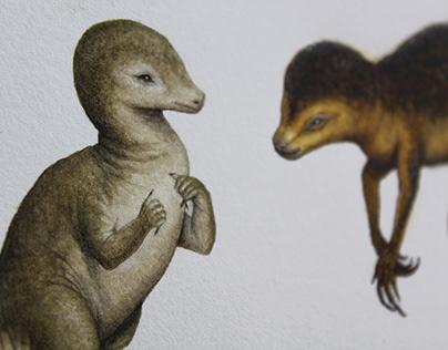 Dinosaturi