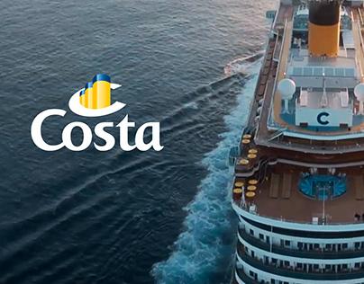 Costa Crociere - The search