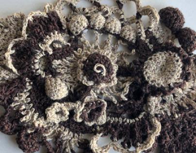 Daily Ritual // Crochet